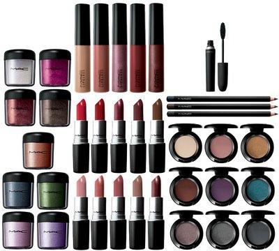 MAC - Cosmetics