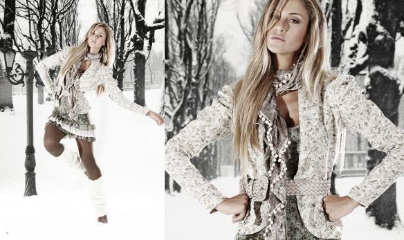 Coleção Inverno 2011 Monda Belle